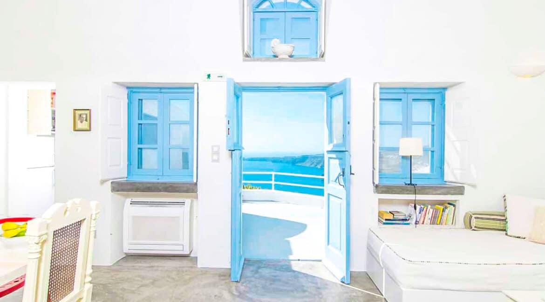 Luxury Villas for Sale Santorini, Imerovigli. Santorini Properties, Luxury Property Santorini 11