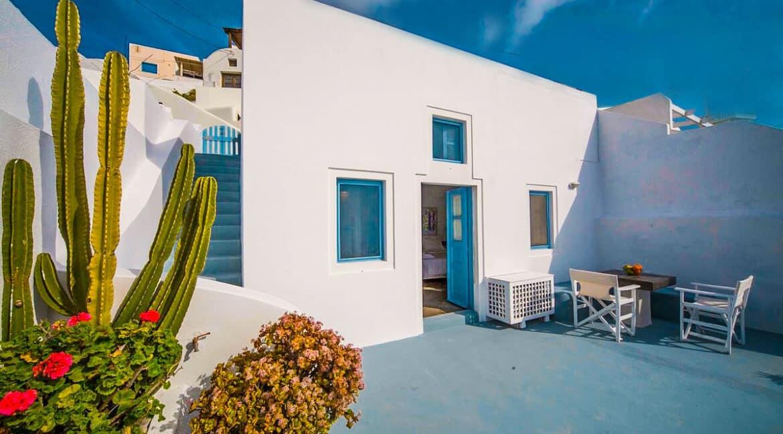 Luxury Villas for Sale Santorini, Imerovigli. Santorini Properties, Luxury Property Santorini 2