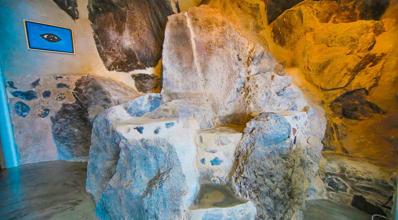 Luxury Villas for Sale Santorini, Imerovigli. Santorini Properties, Luxury Property Santorini 6