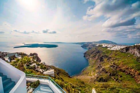 Luxury Villas for Sale Santorini, Imerovigli. Santorini Properties, Luxury Property Santorini 8