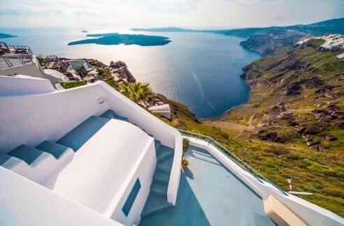 Villas for Sale Santorini, Imerovigli. Santorini Properties, Luxury Property Santorini