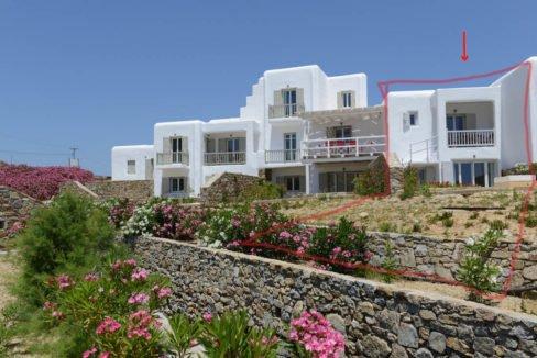 Maisonette for sale in Mykonos, Elia Mykonos