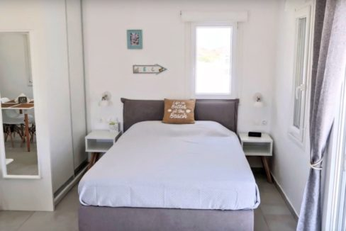 Maisonettes with sea view in Paros, Real Estate Paros Greece 13