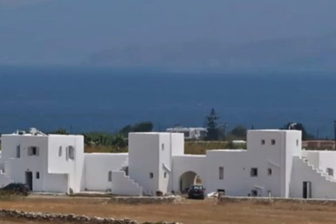 Maisonettes with sea view in Paros, Real Estate Paros Greece 18