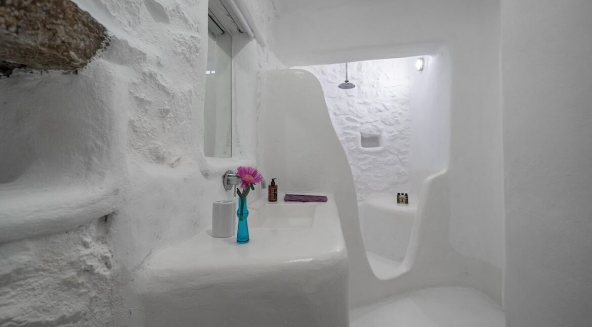 Mansion in Mykonos Beach 1
