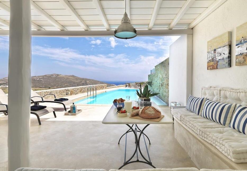 Mykonos Real Estate, Mykonos Villas for sale, Villas on Mykonos, Mykonos Villas, Villas in Mykonos, Houses in Mykonos for sale 15