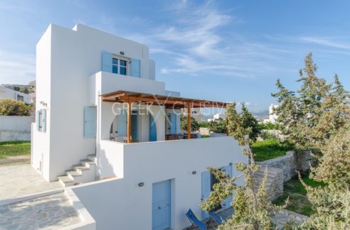 Naxos Real Estate, Homes for Sale Naxos Greece