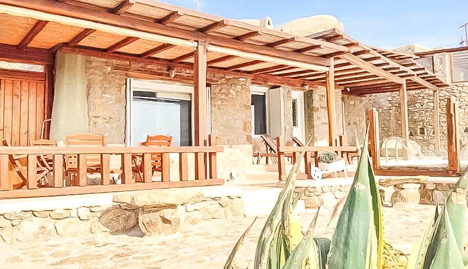 New Super Paradise Villa Mykonos 18