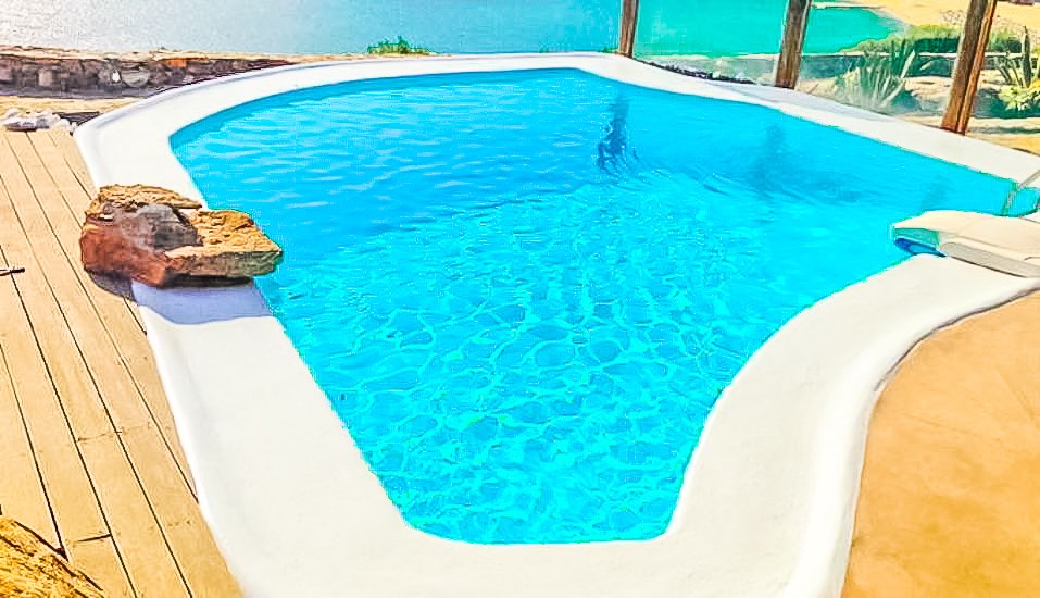 New Super Paradise Villa Mykonos 20
