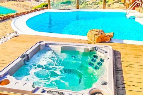New Super Paradise Villa Mykonos 22