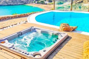 Super Paradise Villa Mykonos