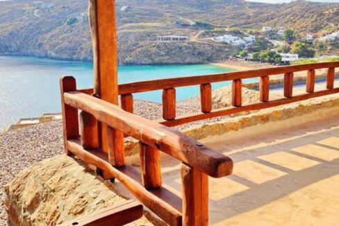 New Super Paradise Villa Mykonos 24