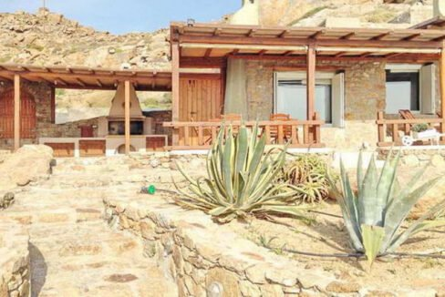 New Super Paradise Villa Mykonos 25