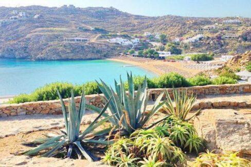 New Super Paradise Villa Mykonos 26