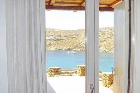New Super Paradise Villa Mykonos 27