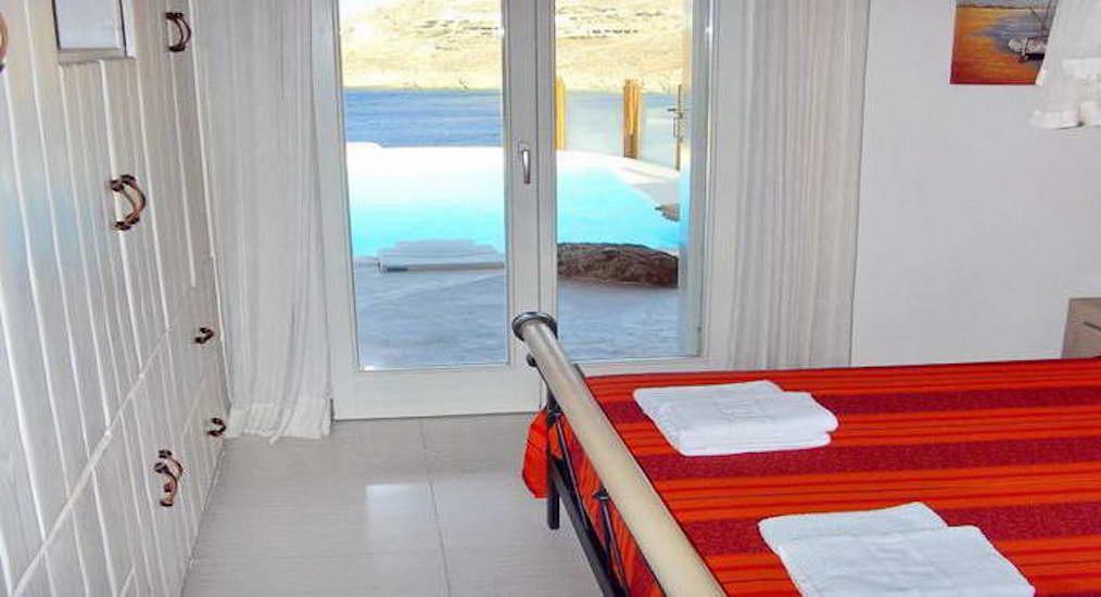 New Super Paradise Villa Mykonos 28