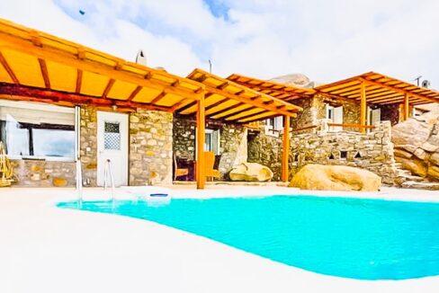 New Super Paradise Villa Mykonos 29