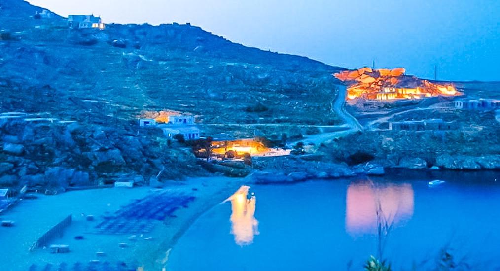 New Super Paradise Villa Mykonos 32