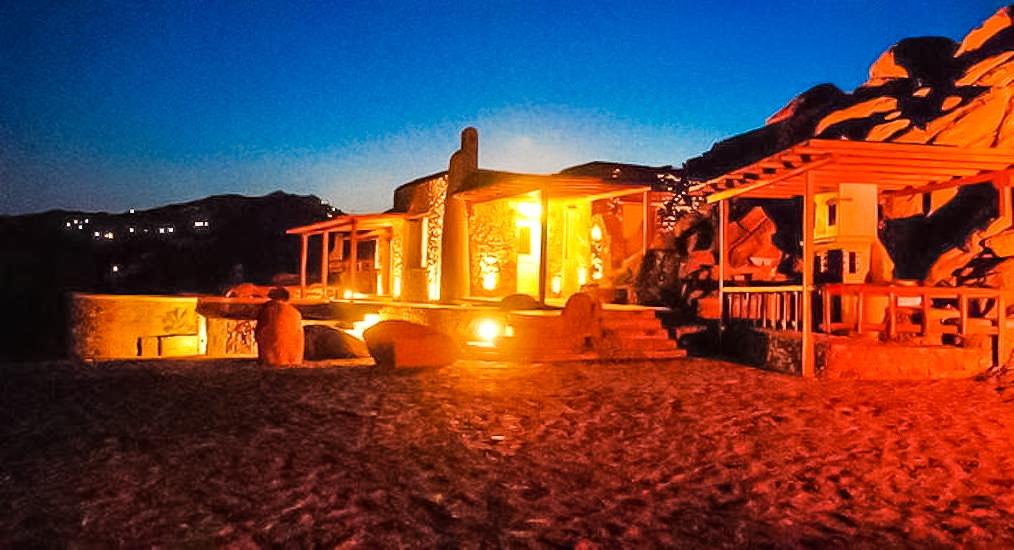 New Super Paradise Villa Mykonos 33