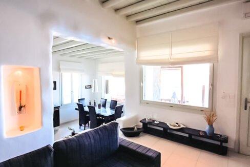 New Super Paradise Villa Mykonos 4