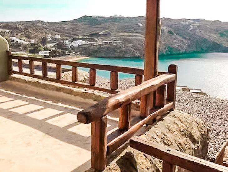 New Super Paradise Villa Mykonos 42