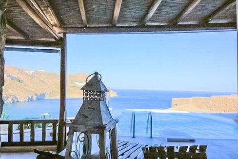 New Super Paradise Villa Mykonos 7