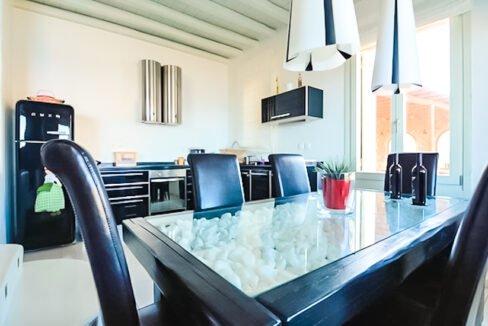New Super Paradise Villa Mykonos 9