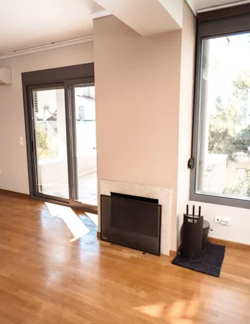 Panorama Thessaloniki for sale, 2 Floors Apartment for Sale Panorama Thessaloniki 9