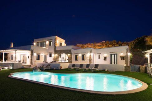 Property Paros Greece, Pounta Paros, Paros Island Greece Realty