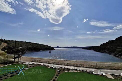 Property by the sea Neos Marmaras, near Porto Carras Sithonia 10