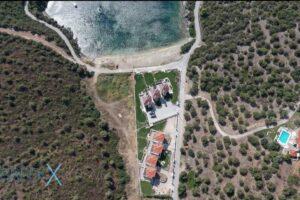 Property by the sea Neos Marmaras, near Porto Carras Sithonia
