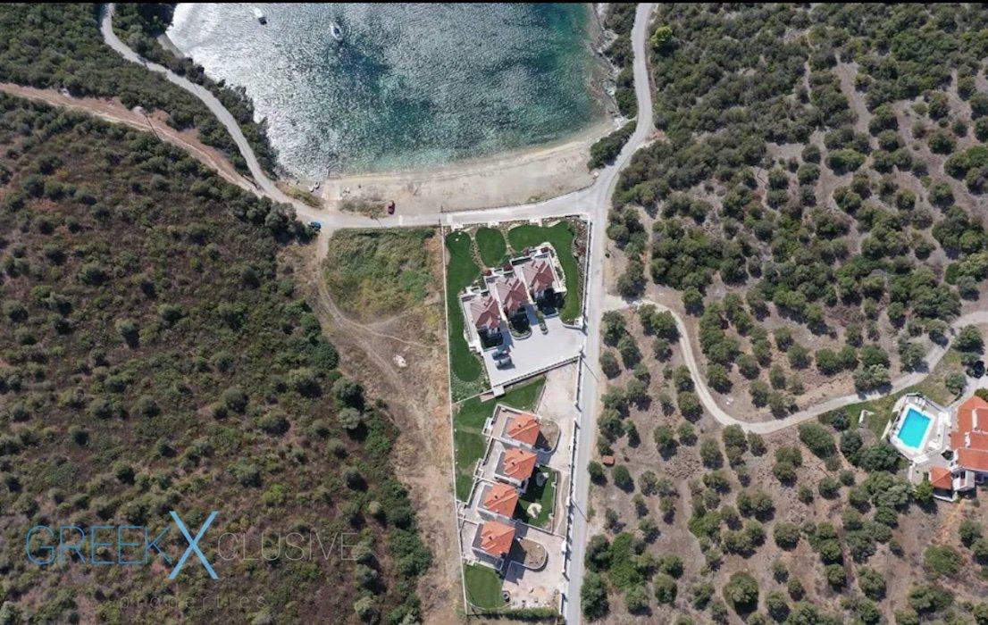 Property by the sea Neos Marmaras, near Porto Carras  ( Last One Available)