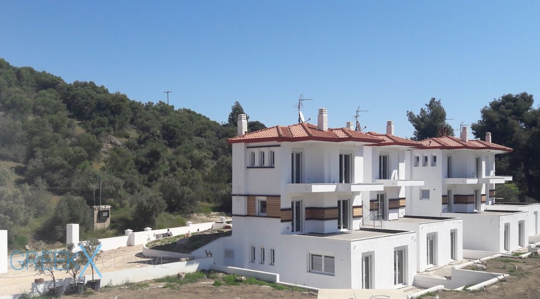 Property by the sea Neos Marmaras, near Porto Carras Sithonia 2