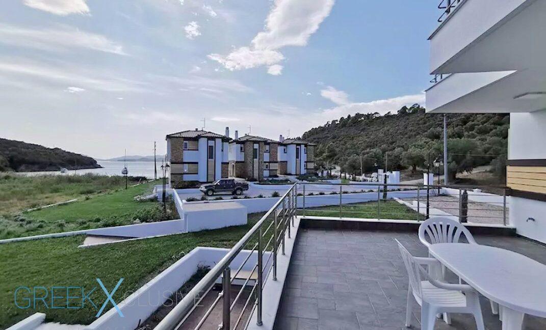 Property by the sea Neos Marmaras, near Porto Carras Sithonia 3