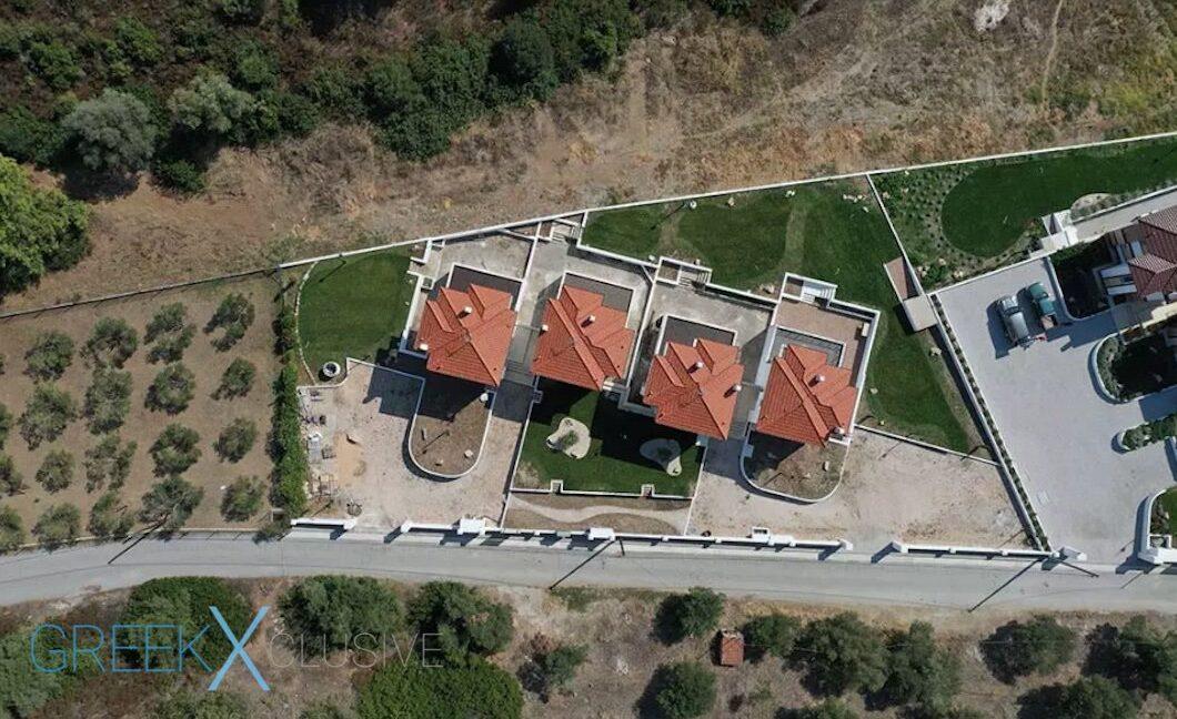 Property by the sea Neos Marmaras, near Porto Carras Sithonia 4