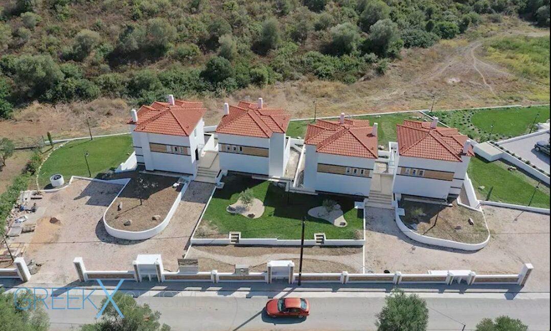Property by the sea Neos Marmaras, near Porto Carras Sithonia 5