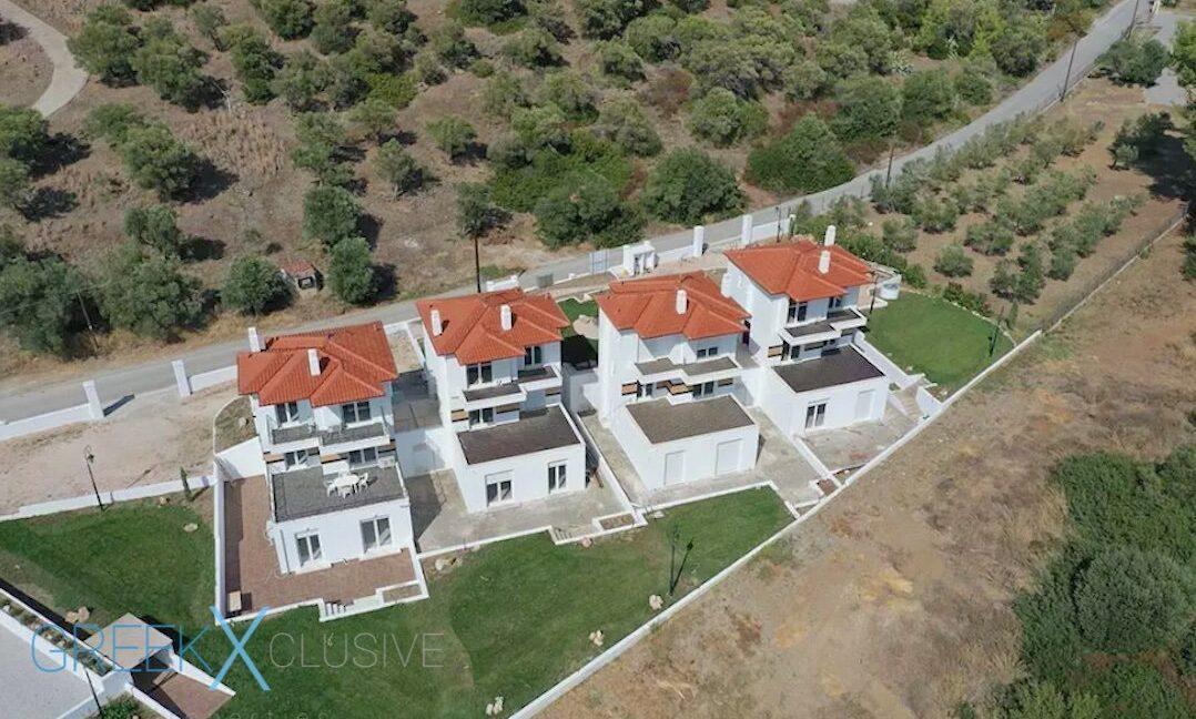 Property by the sea Neos Marmaras, near Porto Carras Sithonia 6
