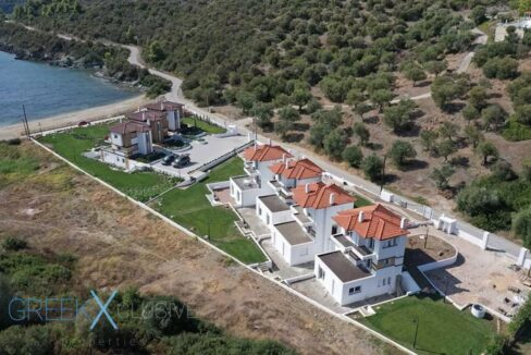 Property by the sea Neos Marmaras, near Porto Carras Sithonia 7