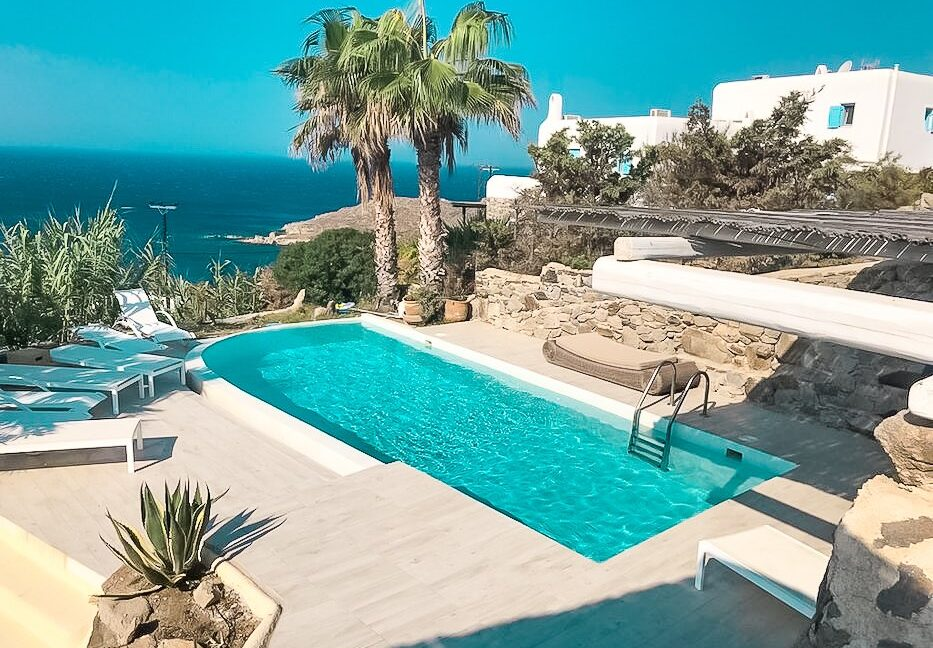 Property for Sale Mykonos Greece, Villas for sale Mykonos