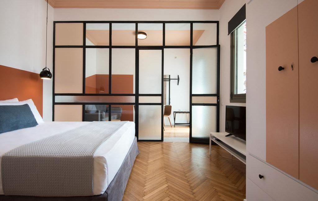 Property in Athens, Center of Athens 22