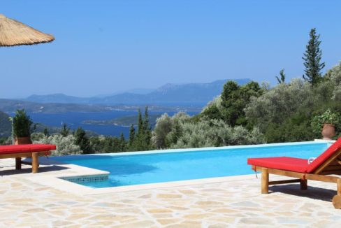 Real Estate Lefkada, Villa in Lefkada 11