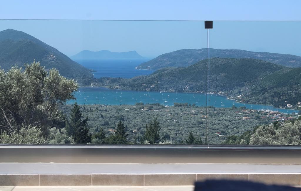 Real Estate Lefkada, Villa in Lefkada 3