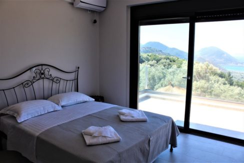 Real Estate Lefkada, Villa in Lefkada 4