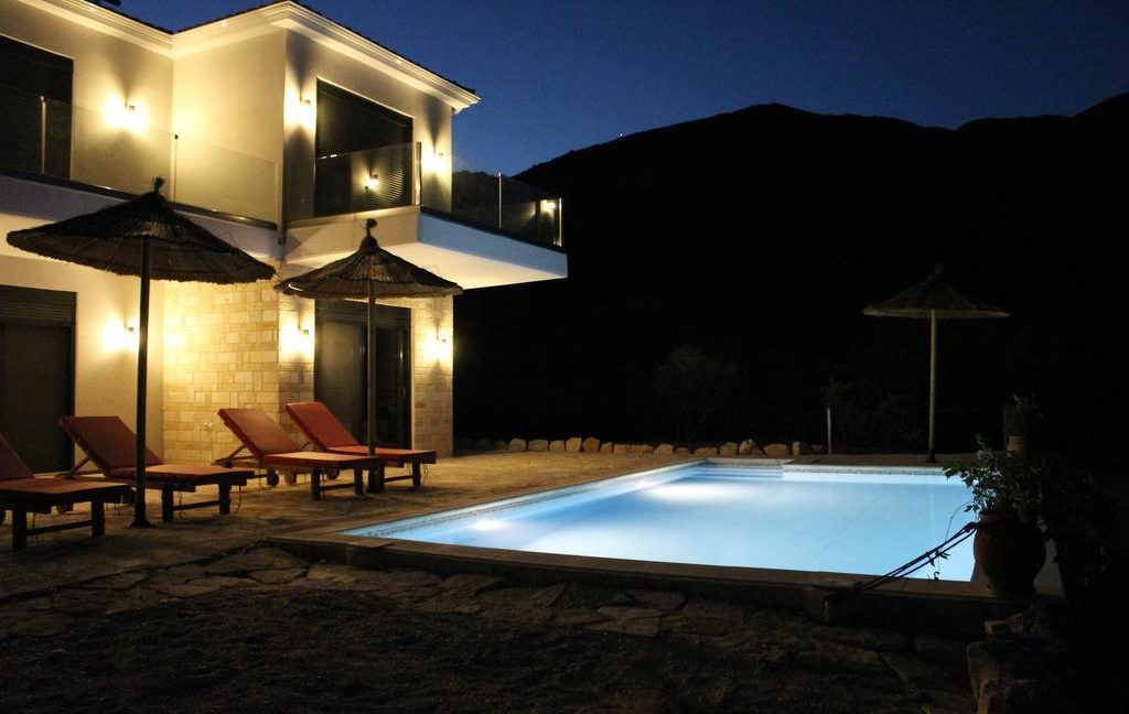 Real Estate Lefkada, Villa in Lefkada 9
