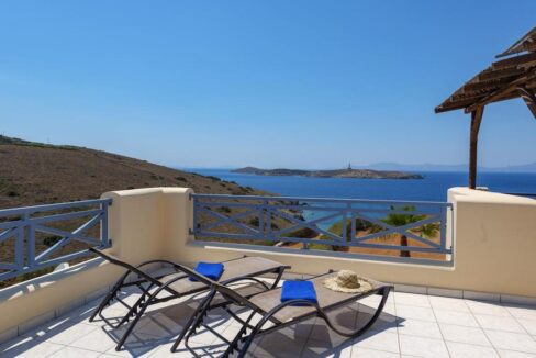 Seafront Hotel for Sale Greek Island Syros for sale 4
