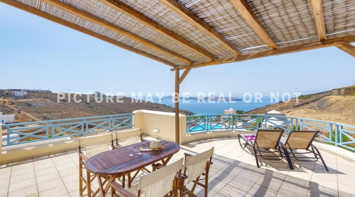 Seafront Hotel for Sale Greek Island Syros for sale 5