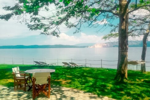 Seafront House in Evia Greece, Real Estate Greece 15