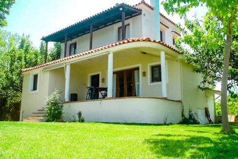 Seafront House in Evia Greece, Real Estate Greece 2