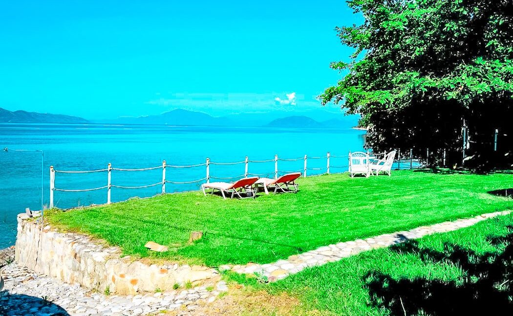 Seafront House in Evia Greece, Real Estate Greece 21