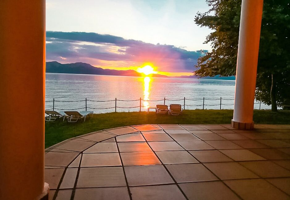 Seafront House in Evia Greece, Real Estate Greece 7